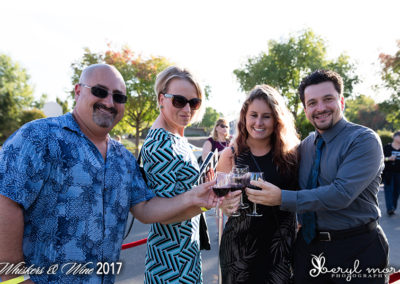 Whiskers & Wine 2017-18 (mod)
