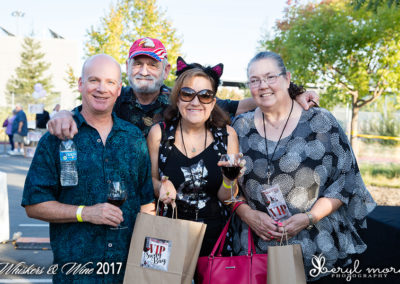 Whiskers & Wine 2017-23 (mod)