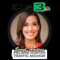 KCRA-Melanie Hunter